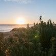 Gunnamatta Beach Sunset 30 10 14 - Photos taken by Michael McInally