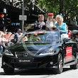 Melbourne Cup Parade 3 11 14 - Photos taken By Michael McInally