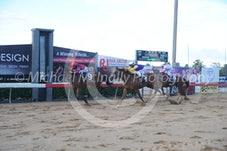 Race 4 Foregone