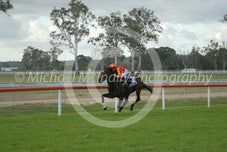 Race 7 Canny Excel
