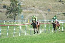 Race 3 High Cost
