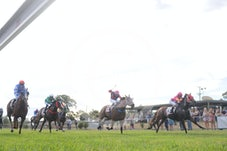 Race 4 Inka Dinka Doo