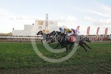 Race 7 Ruffo
