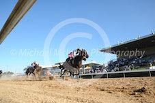 Race 5 Famechon Baroness