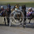 Race 1 Any Wonder