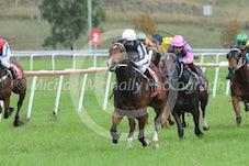 Race 4 Lushness