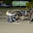 Race 8 Roman Penny