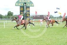 Race 2 Krystal Kate