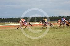 Race 5 Marlahn