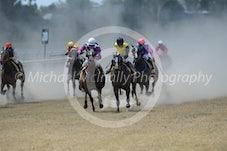 Race 2 Champagne Warrior