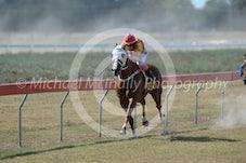 Race 4 Agapantha
