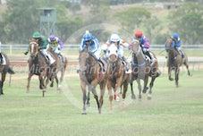 Race 4 Fondue