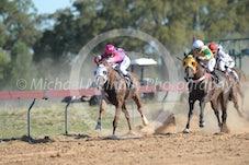 Race 5 Bryon Babe