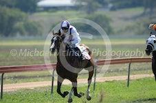 Race 4 Sir Bam