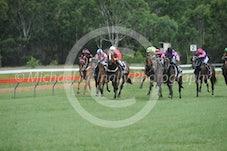 Race 3 Ballina Bay