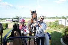 Arabian Race 1 Pve Remington