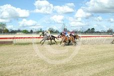 Race 4 Bondi Battle