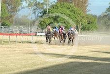 Race 5 San Vincenzo