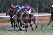 Race 4 Claragh