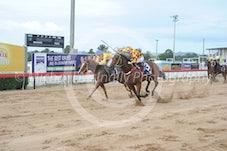 Race 3 Emperor Maximillian