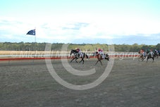 Race 5 Lake Argyle