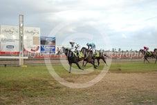 Race 7 Maxwell