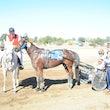 Race 3 Ole Sun
