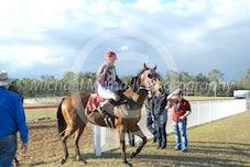 Race 4 Limestone Cowboy