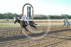 Race 5 Money Ad
