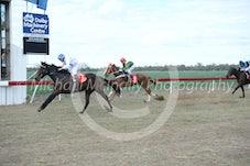 Race 1 Daisy Pearl