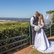 ZOE and JASON WEDDING