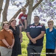 DUGDELL FAMILY