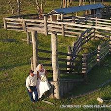 SCOTT & FIONA WEDDING