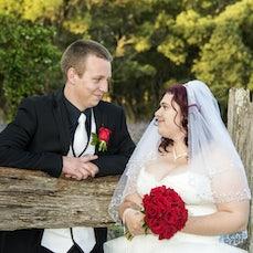 Amy & Bryan Wedding