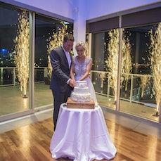 Steffie & Matt Wedding