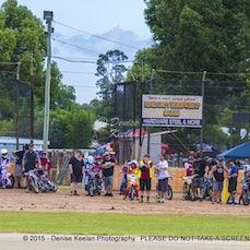 QLD U16 - JUNIOR SPEEDWAY BIKES - PIT PHOTOS & OTHERS