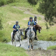 CREEK CROSSING-KILKIVAN RIDE-SAT.