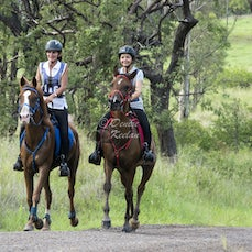KILKIVAN RIDE - SUNDAY - 2016