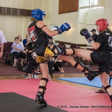 KICKBOXING - SATURDAY - MAT BOUTS ETC - This gallery consists of 612 images taken of the bouts on the mats on Saturday. They are in order of when they...