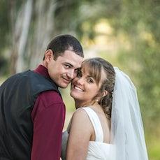 SHARON & GRANT - WEDDING