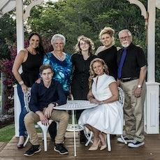 MERLE & RON FAMILY