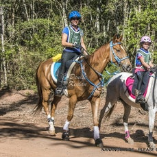 NANANGO RIDE - FIRST LOCATION - NOVEMBER - 2016