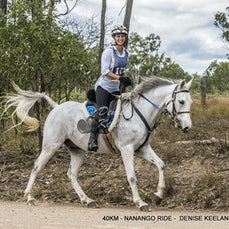 40KM - NANANGO - SOUTH BURNETT RIDERS