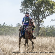 160KM - MONUMENT - ROCKYBAR STATE CHAMPIONSHIPS