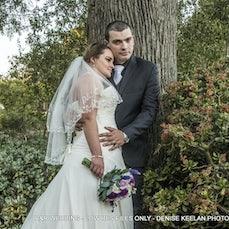 RHYS & REAGAN WEDDING