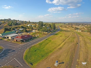 DRONE PHOTOS OF THE SOUTH BURNETT - Drone photos taken from throughout the South Burnett. CASA registered operator.
