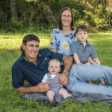 STRETTON - FAMILY