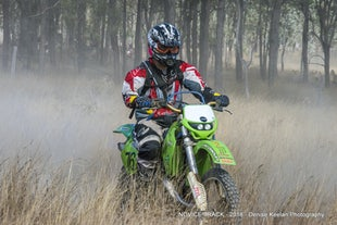 KINGAROY LIONS RIDE - 2018