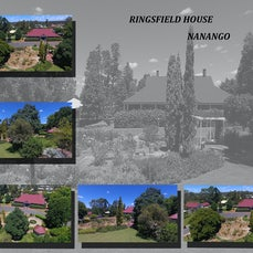 RINGSFIELD HOUSE