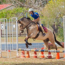 N'go Pony Club Jumping Sept 2014